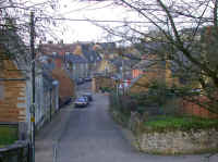 Church Street from church 2003.jpg (168083 bytes)